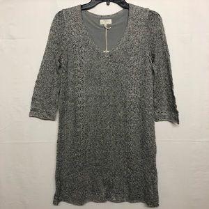 Lucky Brand Sweater Dress